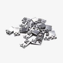 Náhradní úchyty kapes pro lankový systém APPENDO E-Clip - 20 kusů