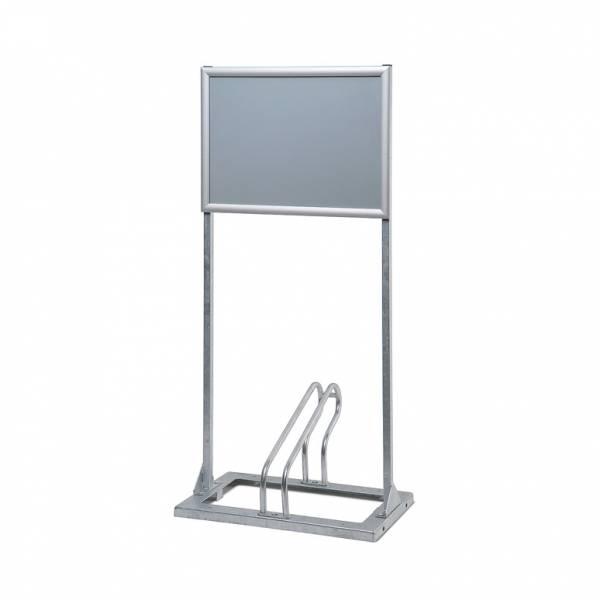 Modulární stojan pro 1 kolo + klaprám