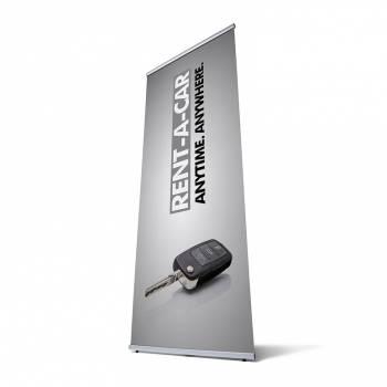 Banner Display 800x2000mm