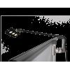 Banner LED-3 Black - 3