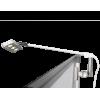 Banner LED-3 Black - 5