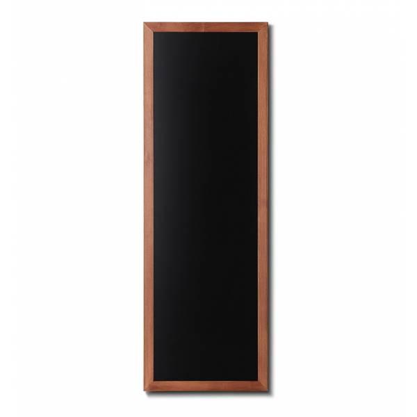 Dřevěná tabule 56x150, světle hnědá