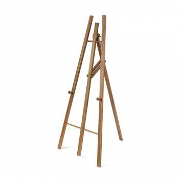 Dřevěný stojan pro křídové tabule