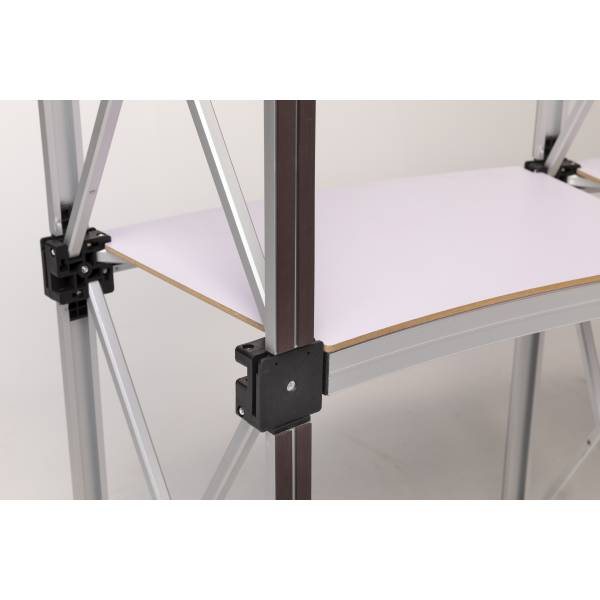 Shelf for Counter Magnetic, Set of 2 Parts