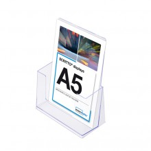 SCRITTO stojánek na letáky formátu A5
