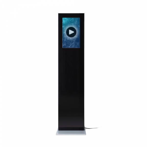 "DSIBSTOTEM22 s monitorem 22"", včetně dotyk. folie Displax"