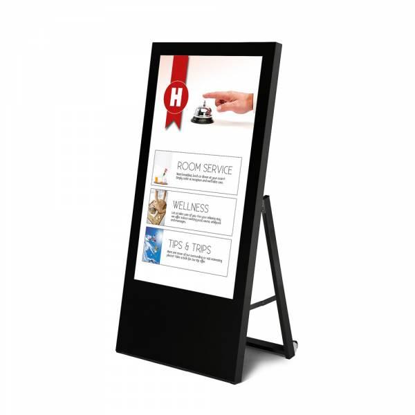 Digitální áčko ekonomické s monitorem Samsung