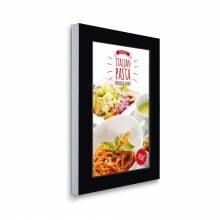 Digitální panel na zeď s monitorem Samsung