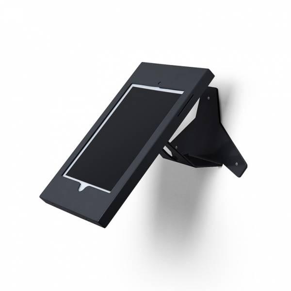 Slimcase držák tabletu s odsazením na stěnu, černý