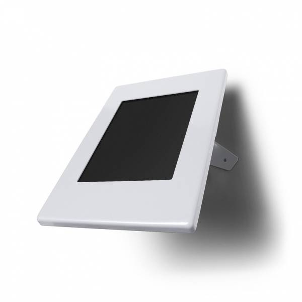 tablet nástěnný, RAL9003