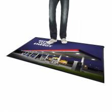 Podlahový plakátový systém FloorWindo, formát A0
