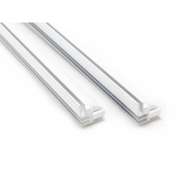 Pop-up impress bars for backside 3x3