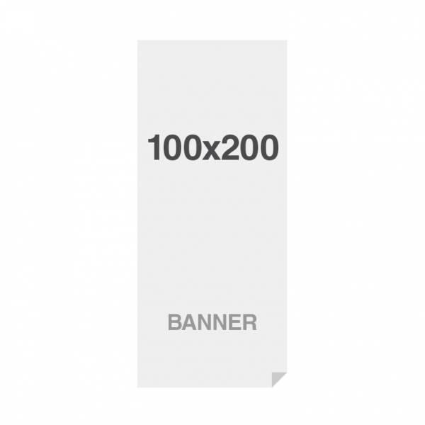 Prémiový bannerový tisk na vícevrstvý materiál 220g/m2,matný povrch, 1000x2000mm