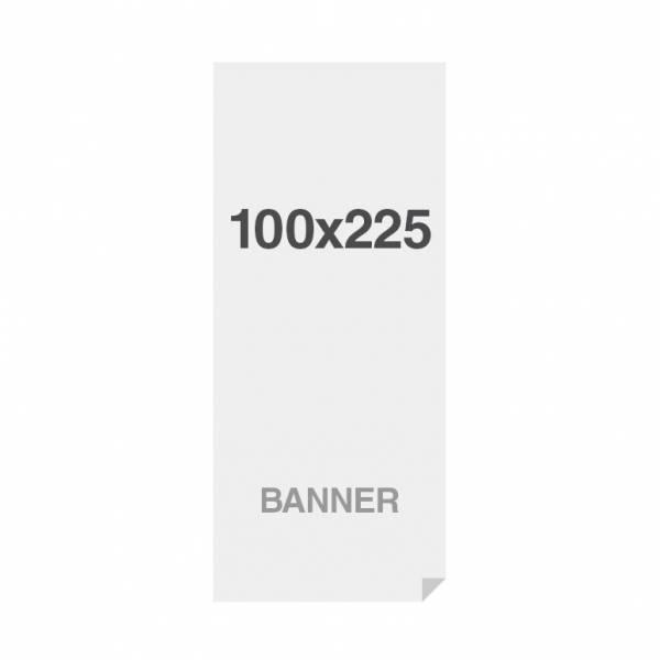 Prémiový bannerový tisk na vícevrstvý materiál 220g/m2,matný povrch 220g/m2,matný povrch, 1000 x 2250 mm