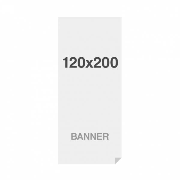Ekonomický bannerový tisk Symbio 510g/m2, 1200x2000mm