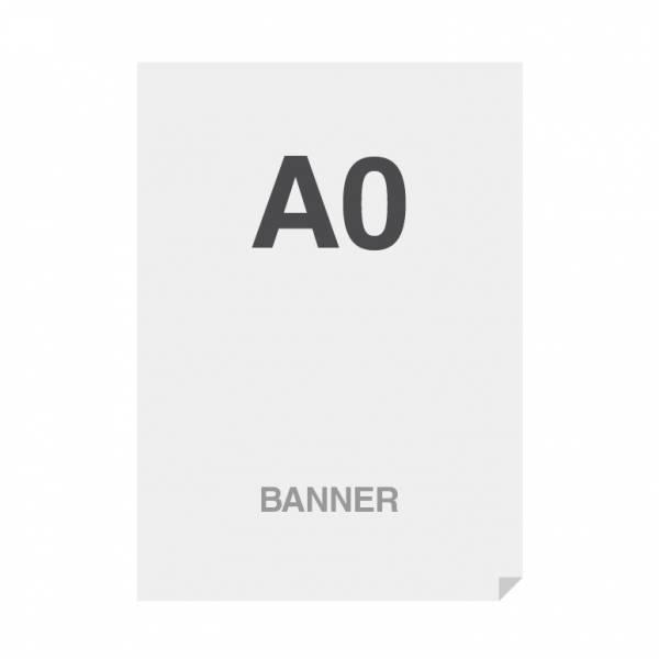 Prémiový bannerový tisk na vícevrstvý materiál 220g/m2,matný povrch 220g/m2,matný povrch, A0 (841x1189mm)
