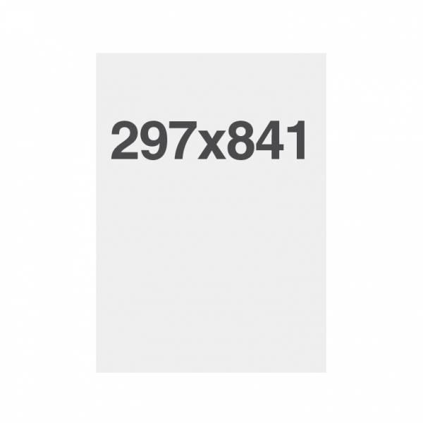 Prémiový tiskový papír 135g/m2, satinovaný povrch, 4 x A4 (297 x 841 mm)