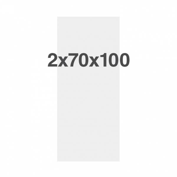 Prémiový tiskový papír 135g/m2, satinovaný povrch 700x2000mm
