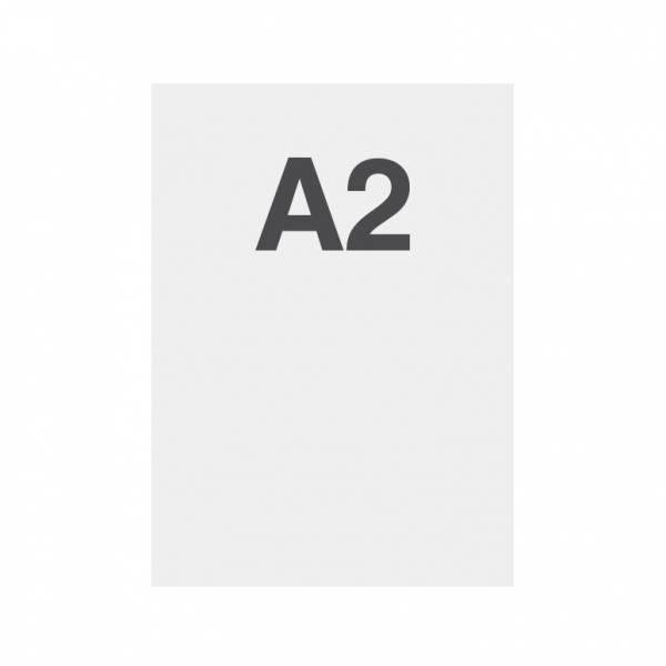 Prémiový tiskový papír 135g/m2, satinovaný povrch A2 (420x594mm)