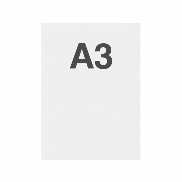 Prémiový tiskový papír 135g/m2, satinovaný povrch A3 (297x420mm)