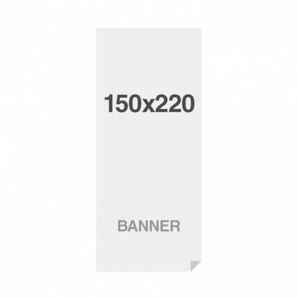 Ekonomický bannerový tisk Symbio 510g/m2, 1500 x 2200 mm
