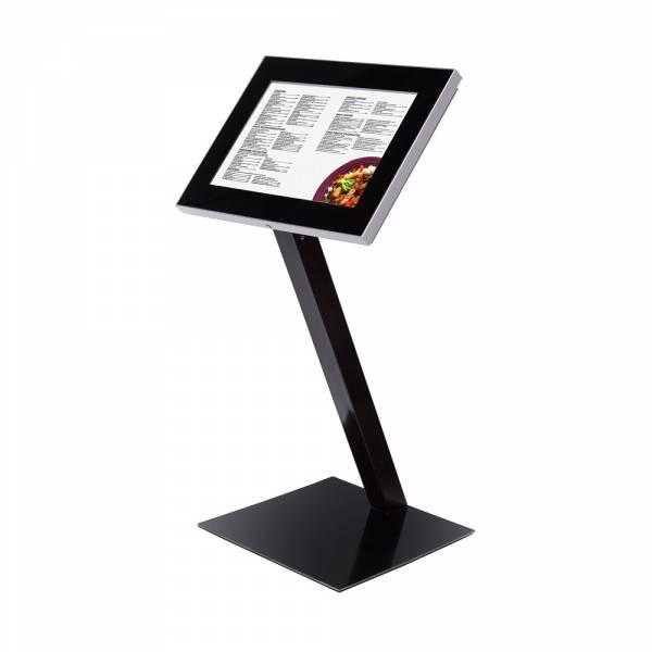 Venkovní prémiový LED světelný menu stojan