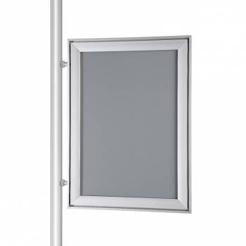 Klaprám 50x70 design Compasso s úchyty na Multistand