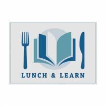 Prostírání Oběd a učení - sada 6ks
