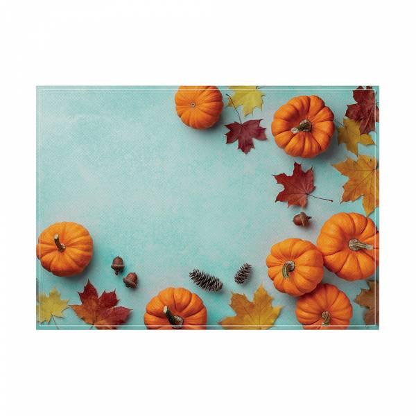 Prostírání Podzim - sada 6ks