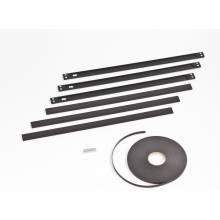 Pop-up Magnetic Straight set pro přidání zadní stěny