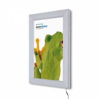 LED světelný rám A4