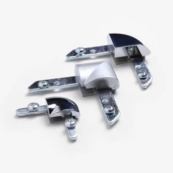 Náhradní roh pro klaprám s oblým rohem, profil 25mm