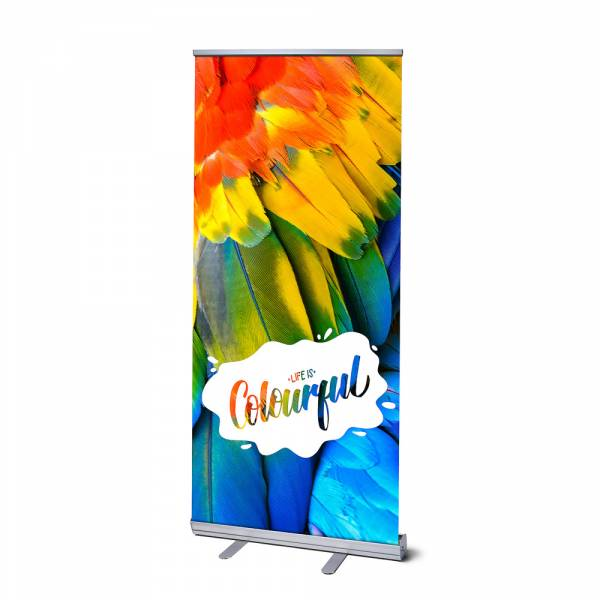 Roll Up Economy 85x200cm