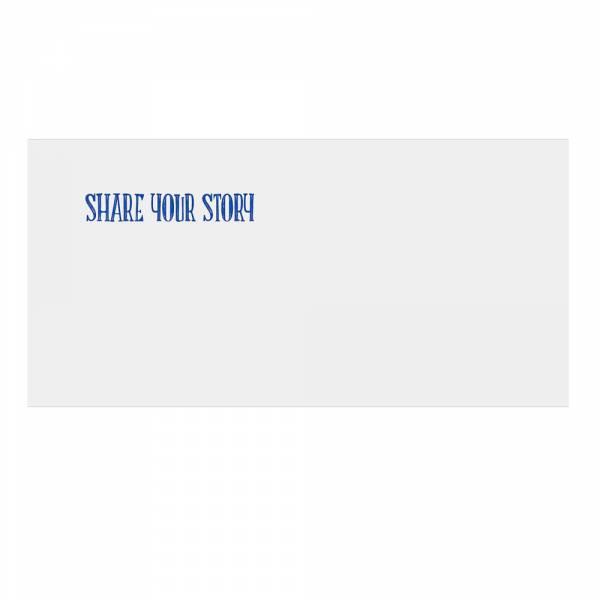 Nalepovací popisovatelná bílá fólie, 450x1000