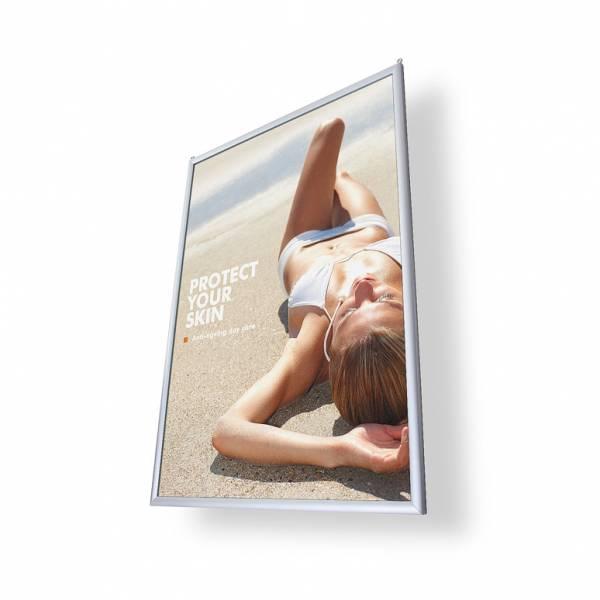 Závěsný zasouvací rám 500x700mm, Slide-in Frame