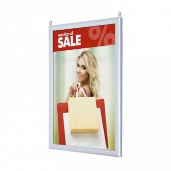 Závěsný zasouvací rám A3, Slide-in Frame