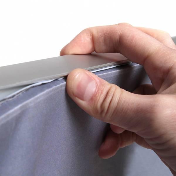 Prémiová látka s potiskem 2000x1000mm, pro vypínací textilní rámy , materiál Samba 195g/m, ideální pro světelné rámy