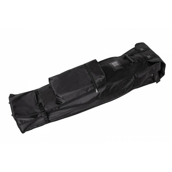 Taška na kolečkách pro stan 3x4,5 nebo 3x6 metrů