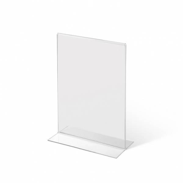 Plexi stojánek tvaru T