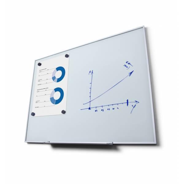 whiteboard,skl., magn.