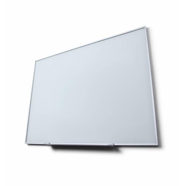 WBGS60x45 - whiteboard,skleněný, magne. 600x450mm
