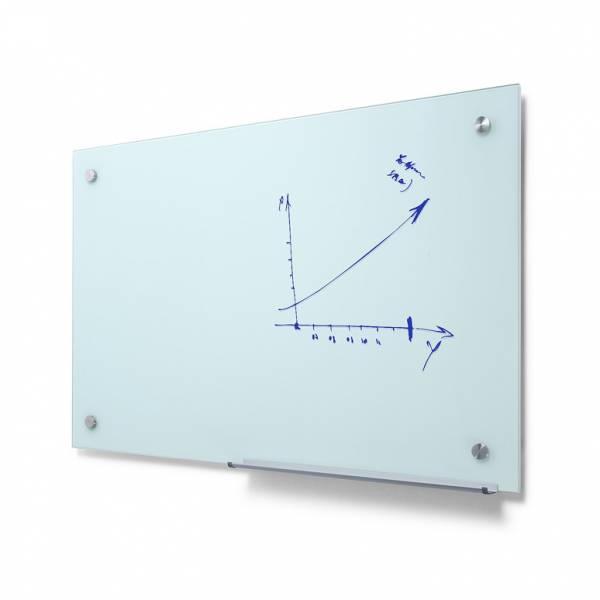 Popisovatelná skleněná tabule