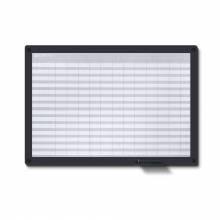 SCRITTO vysouvací plánovací tabule