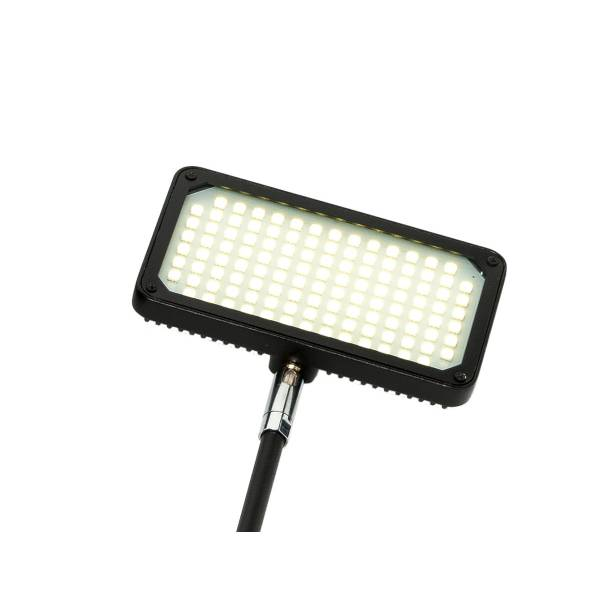 Wall Led 116 Black Side Left/Right