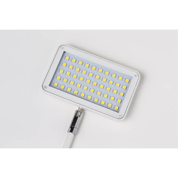 Wall LED-50 White
