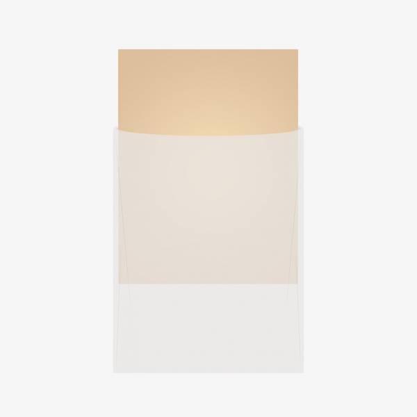 Počasí odolný plakátový obal 50x70