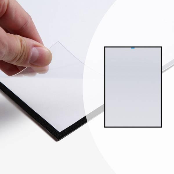 Voděodolná fóliová kapsa A3