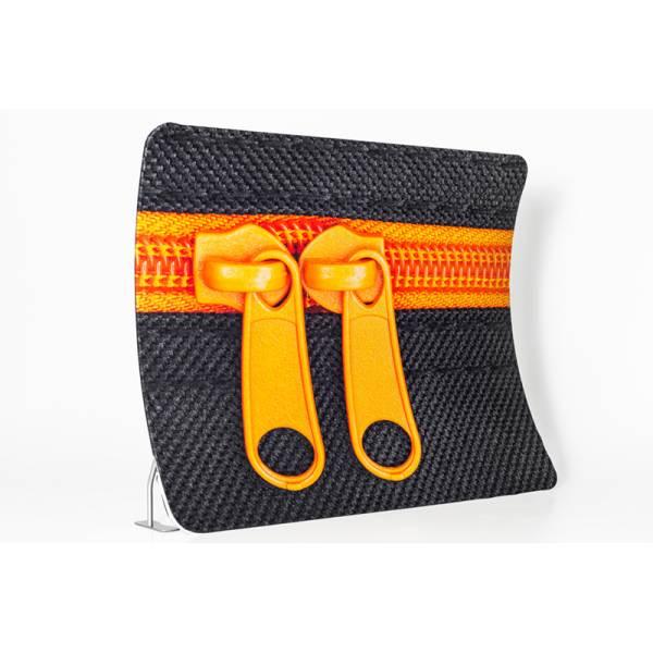Zipper-Wall Arch tisk