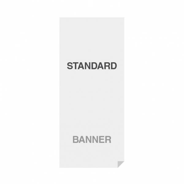 Standardní banner Symbio Frontlit