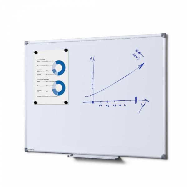 Magnetické tabule SCRITTO Econonomy Whiteboard